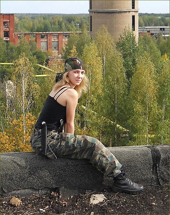 Валентина Новоженова