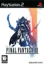 Игра Final Fantasy XII на PlayStation 2