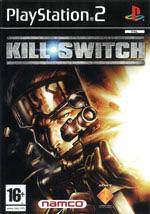 Игра Kill.switch на PlayStation 2