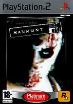 Игра Manhunt на PlayStation 2