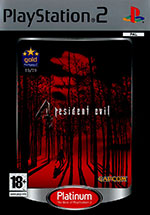 ���� Resident Evil 4 �� PlayStation 2