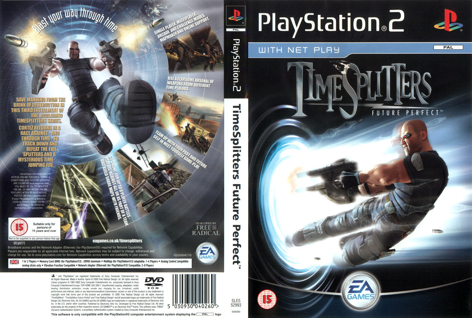Timesplitters 2 nude mods porn streaming