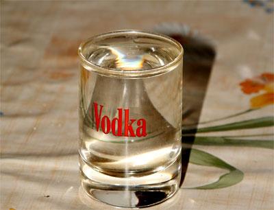 Тушеная капуста: Рюмка водки не повредит