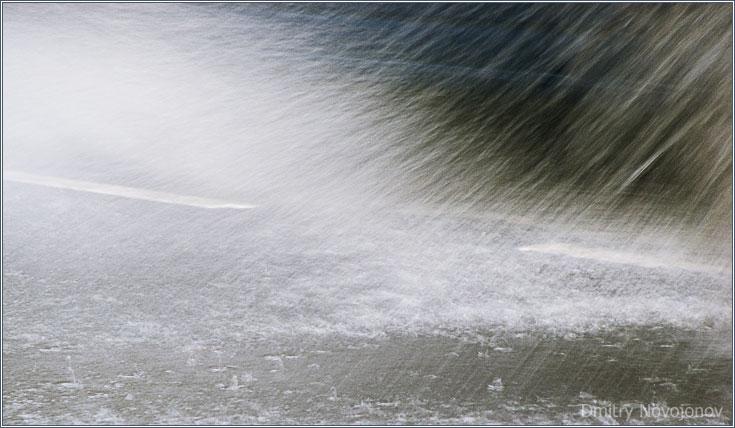 Дождь : Просто дождь. Но все гениальное просто, не так-ли? (Фотограф Дмитрий Новоженов)