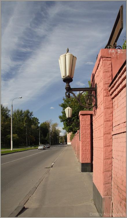 Дорожка : Куда она ведет, эта дорожка, одновременно такая теплая и такая неуютная? (Фотограф Дмитрий Новоженов)