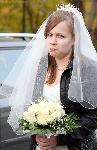 """Фотография """"Невеста"""" (Фотограф Дмитрий Новоженов)"""
