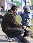 "Фотография ""Мужики"" (Фотограф Дмитрий Новоженов)"