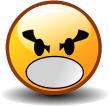 """����� """"�������� ��������"""" (Angry Yell)"""
