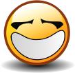 """Смайл """"Широкая Улыбка"""" (Big Smile)"""