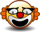 """����� """"�����"""" (Clown)"""